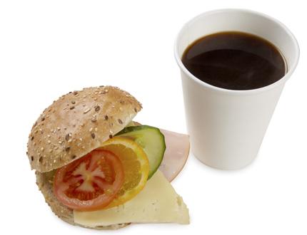 Smörgåsar från Cateringgruppen